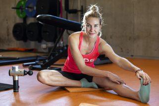 Wioślarska wicemistrzyni Europy, która okazała się… świetną biegaczką. Wywiad z JoannąDorociak