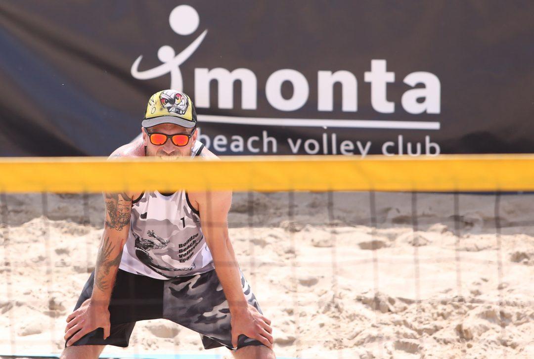 Latem najlepsze siatkarskie zespoły powalczą ze sobą… na piasku