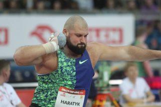 Michał Haratyk przed ORLEN TVP Sport Cup: Pierwszy start z marszu
