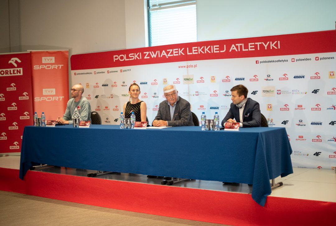 ORLEN TVP Sport Cup – lekkoatletyczne czwartki ruszą 18 czerwca