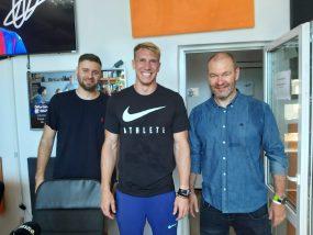 Skok o tyczce – sport ekstremalny. Piotr Lisek w Weszło FM