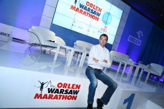 Żaden wynik maratoński ze światowego topu z ostatniego czasu nie jest nabiegany na czysto