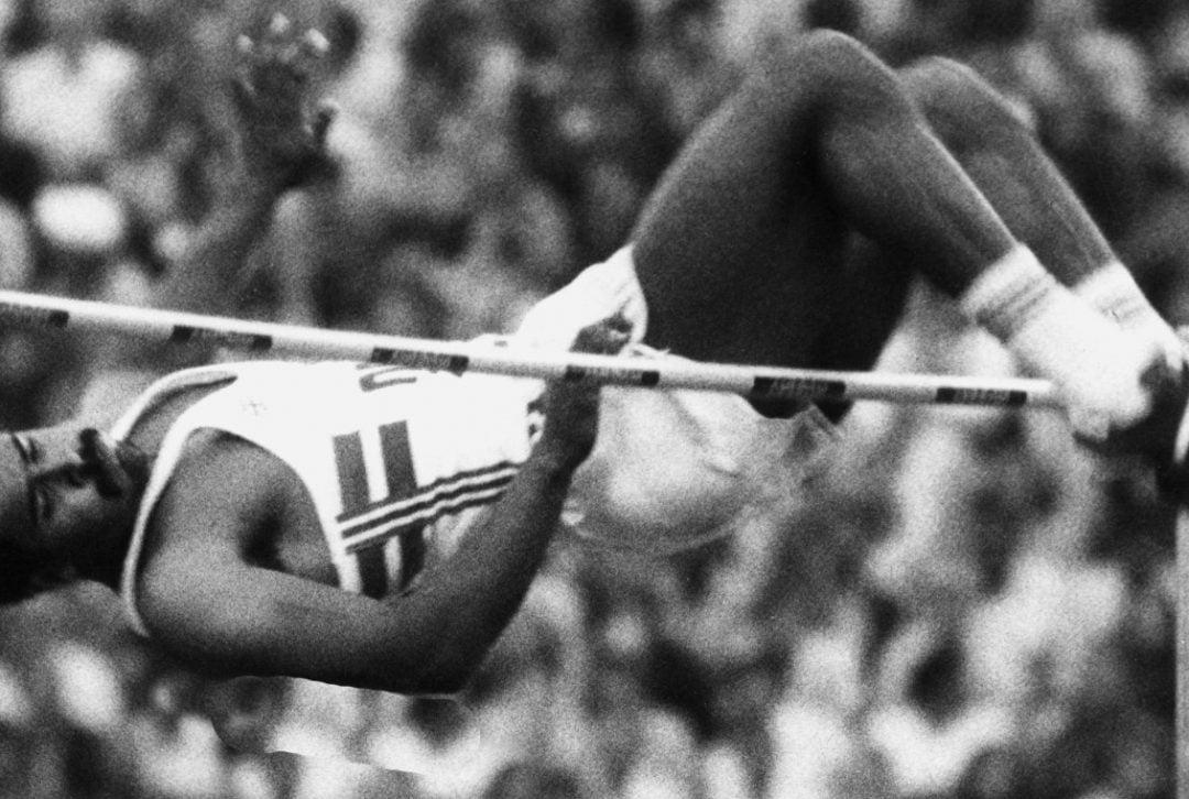 Daley Thompson. Samozwańczy najlepszy sportowiec lat 80.