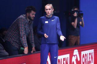 Michał Lićwinko: Kobiecy skok wzwyż? Musimy uzbroić się w cierpliwość