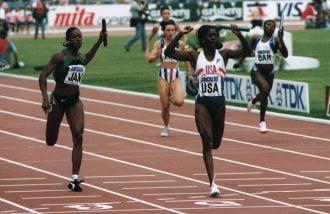Medaliści olimpijscy, którym zabrakło najcenniejszego krążka