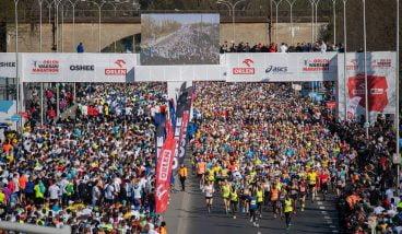 Skrzyknięci by krzyknąć. Co dalej z branżą organizatorów masowych imprez sportowych?