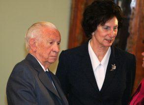 Juan Antonio Samaranch. Prezydent paradoksów, sukcesów i skandali