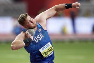 Co oznaczają ostatnie świetne wyniki w świecie lekkiej atletyki?