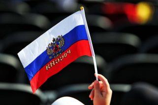Rosjanie pieniądze na doping mieli. Na spłacenie kary już nie