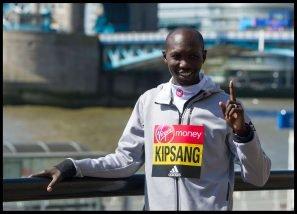 W Kenii po staremu. Były rekordzista świata w maratonie z czteroletnią dyskwalifikacją
