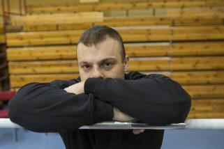 Ostatni taki mistrz. Adrian Zieliński