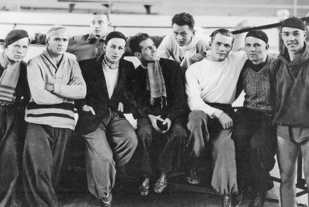 O włos od medalu w Berlinie… Jaki był polski boks przed wojną?