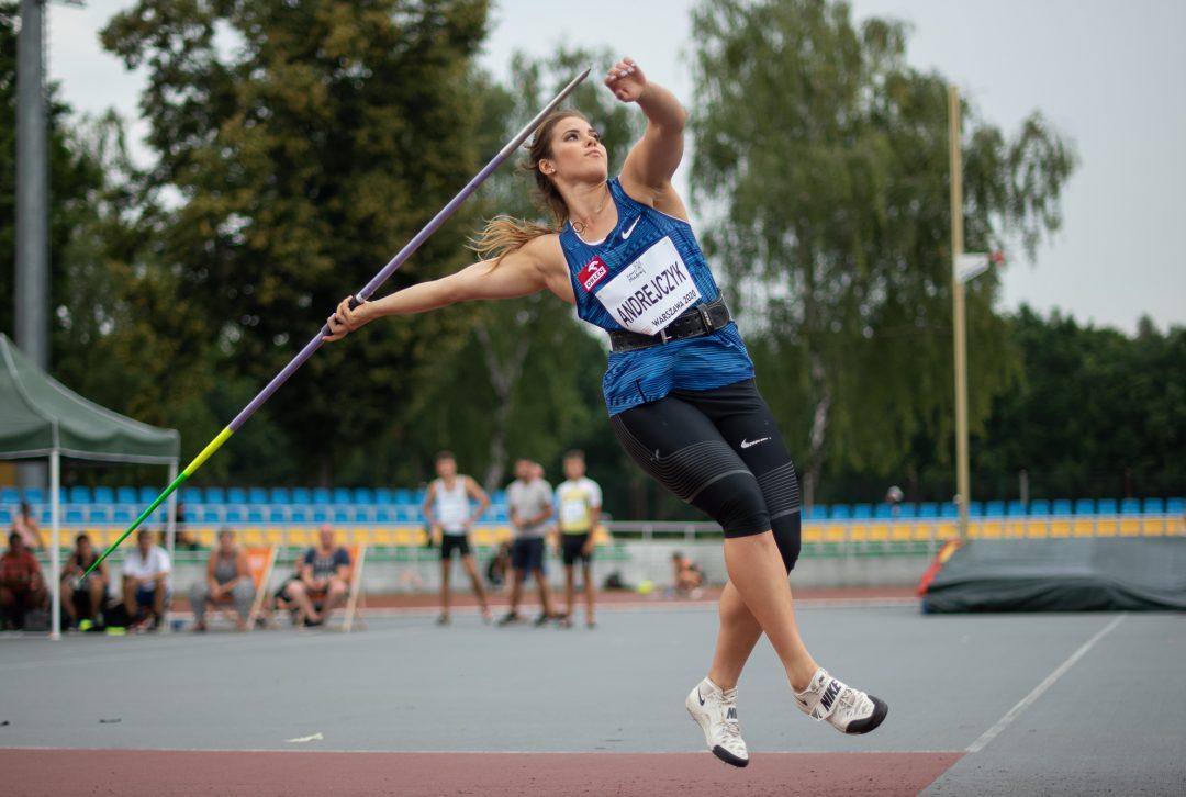 Sprawdziany generalne przed mistrzostwami Polski