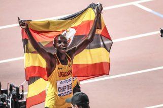 Pierwszy wielki mityng, pierwszy rekord świata! Cheptegei skradł show w Monako