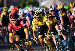 Tour de France najciekawsze od lat. Zapowiedź Wielkiej Pętli