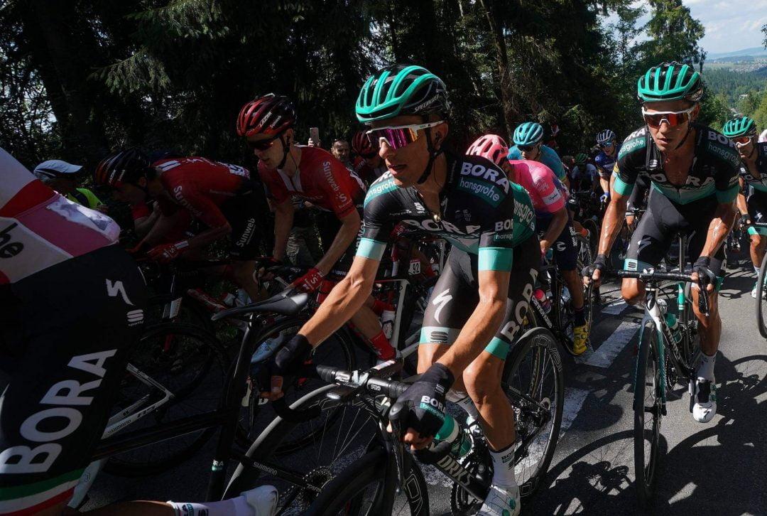 Wraca wielkie ściganie. Tour de Pologne wystartuje w nowej rzeczywistości