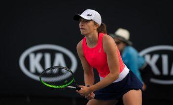 Iga Świątek gra dalej! Polka zmierzy się z Azarenką w 3. rundzie US Open
