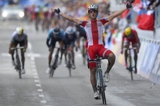 Czy polscy kolarze szosowi wywalczą medal w Tokio?