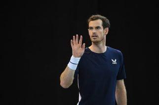 Murray wrócił na wielką scenę. I pokazał mistrzowski charakter