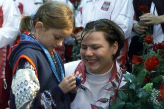 """20 lat temu """"Kama"""" napisała nową historię polskiej lekkiej atletyki"""