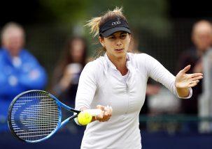 Cwetana Pironkowa. Trzy lata bez meczu, a po nich… ćwierćfinał US Open