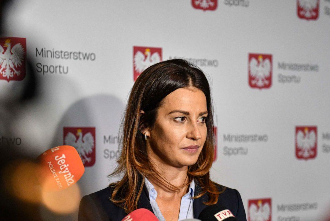 Będzie nowy minister sportu, choć resort… przestanie istnieć