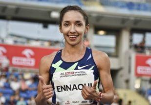 Minęły dekady. Czy doczekamy się nowych rekordów Polski w kobiecych biegach średnich?