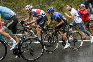 Giro d'Italia: dobry wynik Majki, wielki zawód w szeregach Teamu INEOS