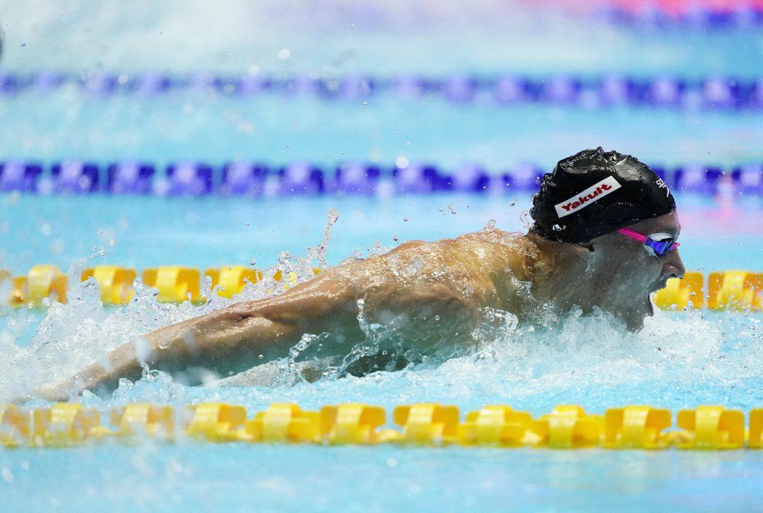 Projekt na wzór NBA w światowym pływaniu! Jak wygląda od środka?