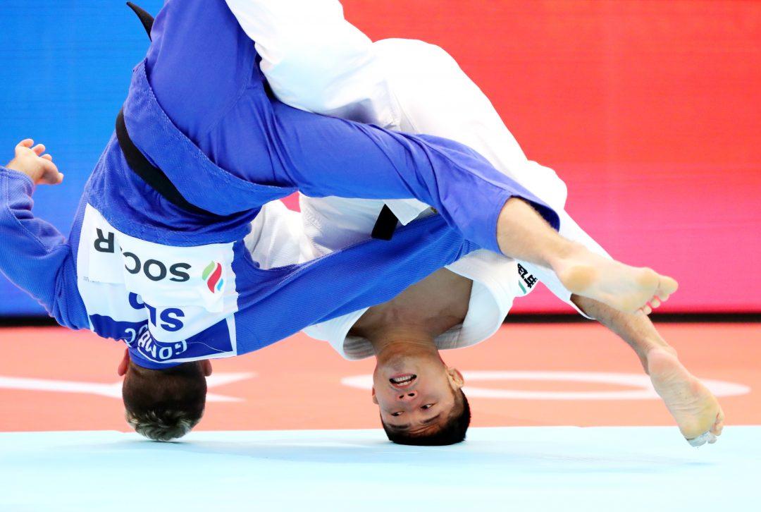 Korona judo party. Jak w Zakopanem zaniedbano wymogi sanitarne