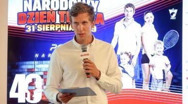 Marek Furjan: możemy być pewni, że Iga nie odleci