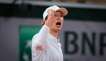 Iga się nie zatrzymuje! Polka już w półfinale French Open