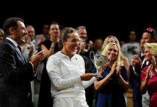 Wimbledon 2018. Kiedy Iga Świątek… wygrała turniej wielkoszlemowy