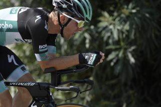 Majka już bez szans, ale walka o zwycięstwo w Giro będzie pasjonująca