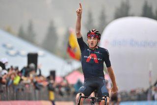 Znowu INEOS, po raz pierwszy Hart. Brytyjczyk wygrywa Giro d'Italia!