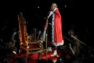 Bokserski tron czeka… Joshua kontra Fury – hit wreszcie realny!