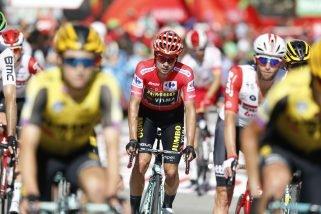 Nowa stara Vuelta. Mniej fanów, reżim sanitarny, ale wciąż mnóstwo gór