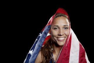 Płotkarka, bobsleistka, dziennikarka i… dziewica. LoLo Jones wciąż marzy o medalu IO