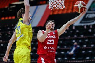 Lekcja koszykówki! Polacy łatwo ograli Rumunów