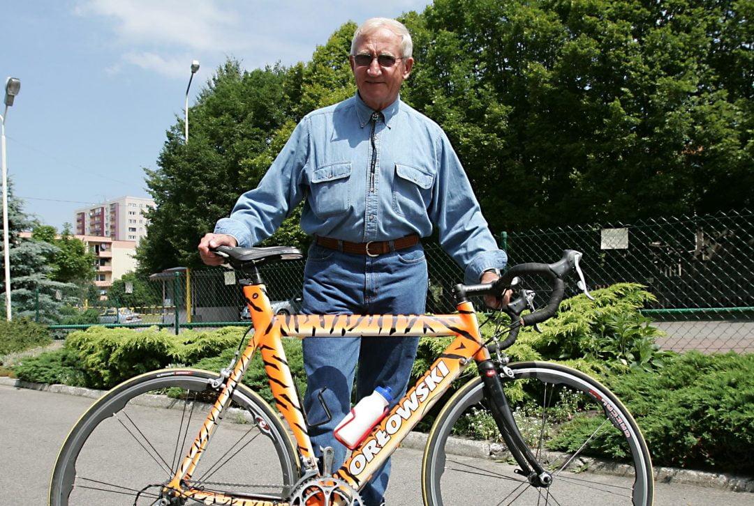 Zmarł Edward Borysewicz – trener, który wprowadził USA na szczyty kolarstwa