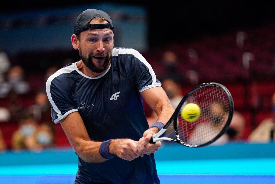 Kolejna porażka Melo i Kubota w ATP Finals. Znikome szanse na awans