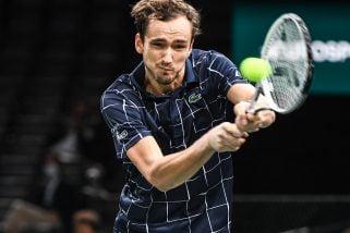 Daniił Miedwiediew najlepszy w ATP Finals!