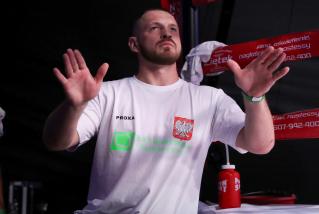 Jak uzdrowić polski boks? Grzegorz Proksa nie rzuca ręcznika