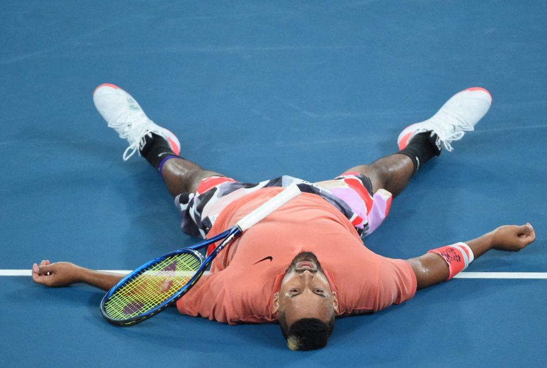 Nick Kyrgios nie jest jedyny. Tenisista kolejną gwiazdą sportu, którą dopadła depresja