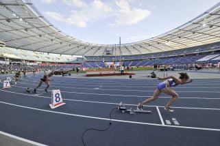 Lekkoatletyczne mistrzostwa Europy jednak nie dla Polski. Zorganizuje je Rzym
