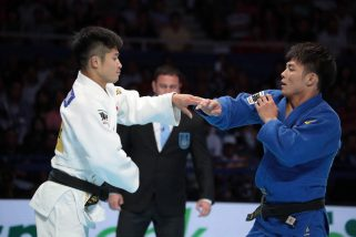 Krzysztof Wiłkomirski: co jest nie tak z kwalifikacjami olimpijskimi w judo i jak je naprawić?
