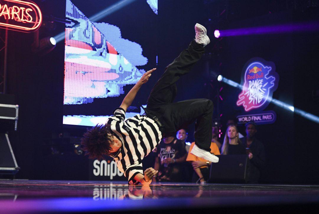 Igrzyska staną na głowie. Breakdance zadebiutuje w Paryżu 2024