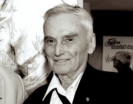 Zmarł wybitny szablista Wojciech Zabłocki
