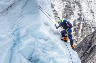 Magdalena Gorzkowska chce zdobyć K2 zimą! (wideo)