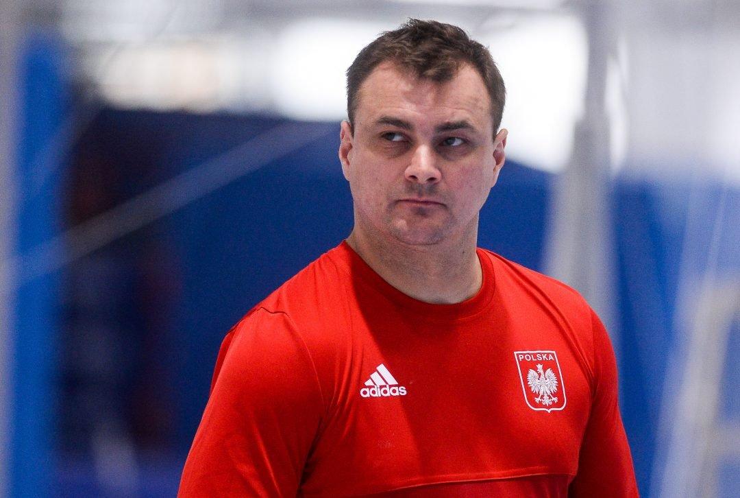 Leszek Blanik: Stawiali mi na imprezach, a taksówkarze wozili za darmo